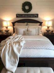 65 The Best Way to Beautify Your Bedroom Headboard 0059