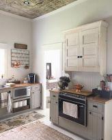 Amazing Farmhouse Kitchen Design And Decorations Ideas 0198