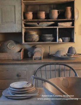 Amazing Farmhouse Kitchen Design And Decorations Ideas 0338