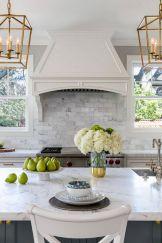 Amazing Farmhouse Kitchen Design And Decorations Ideas 0378