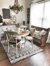 Amazing Farmhouse Kitchen Design And Decorations Ideas 048
