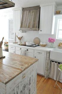 Amazing Farmhouse Kitchen Design And Decorations Ideas 0488