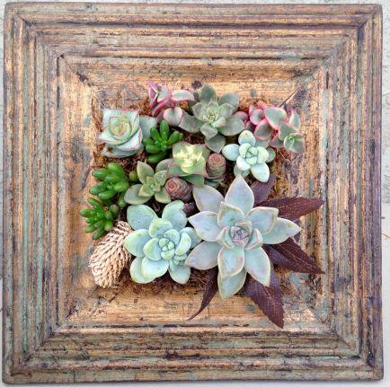 Amazing Picture Frame Ideas to Make Your Photos More Precious 23023