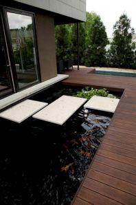 Aquarium Backyard Garden Ideas 6