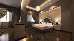 Bedroom Ceiling Lightings Ideas