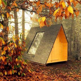 Best Small cabin designs ideas 2