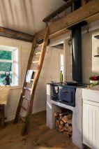 Best Small cabin designs ideas 7
