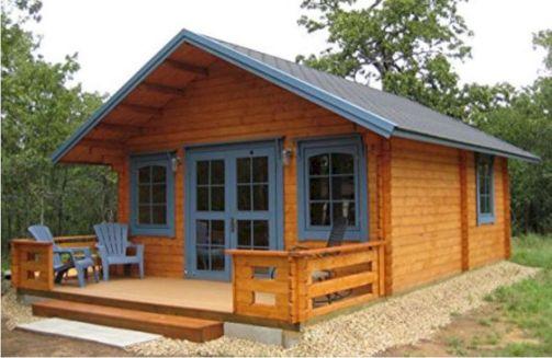 small - Small Cabin Design Ideas