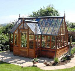 Cold Frame Gardening 1