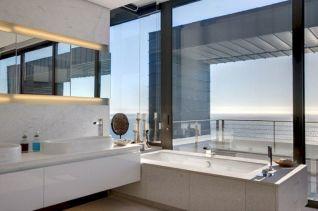 Contemporaries White Bathroom