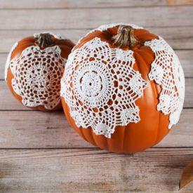 Cute DIY Fall Decorations