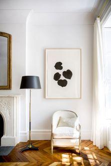 Degree Herringbone Pattern Wood Floors