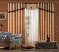 Designer Window Curtain Design
