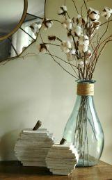 Entryway Table Decor Ideas for Fall 7