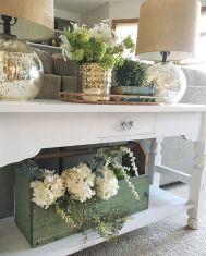 Fall Entry Table Decor Ideas 10
