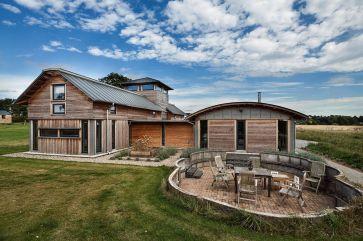 Farmhouse House Designs