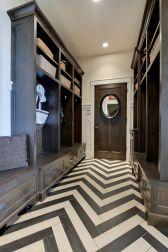Herringbone Wood Floor Chevrons