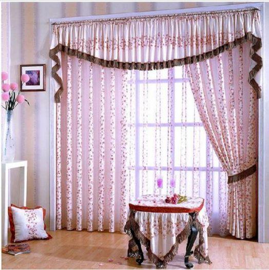 Home Decor Curtain Ideas