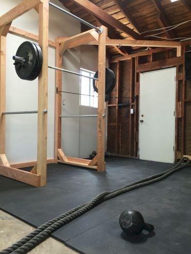 Home Gym Equipment 9