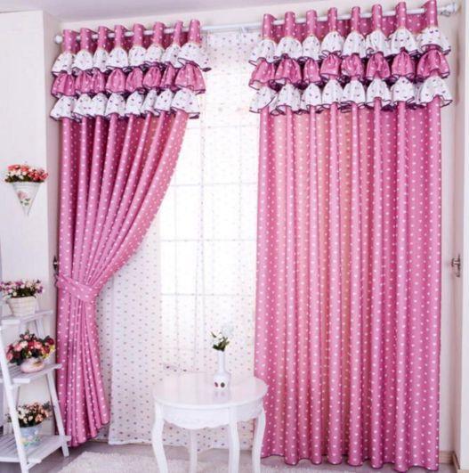 Home Window Curtain Design