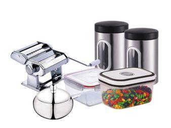 Kitchen Cooking Accessories