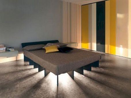 Lighting Under Bed