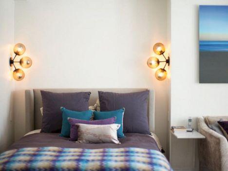 Mid Century Modern Bedroom Decorating