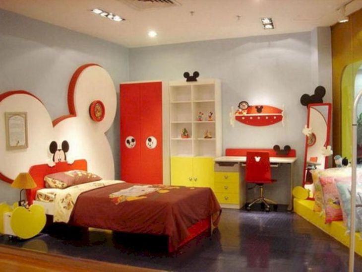 35+ Best Disney Decorations Ideas For Happy Your Kids – DECOREDO