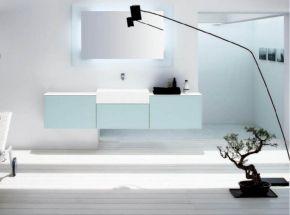 Modern Bathroom Lighting Design