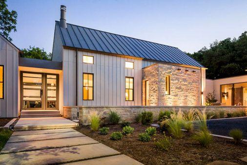 Modern Farmhouse Design House