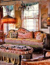 35 Stunning Magnolia Homes Bedroom Design Ideas For Comfortable Sleep 037