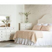 35 Stunning Magnolia Homes Bedroom Design Ideas For Comfortable Sleep 038