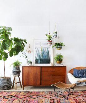 Awesome Modern Vintage Decor Ideas 0134