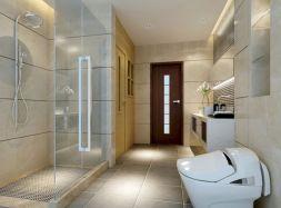 Bathroom Shower Designs
