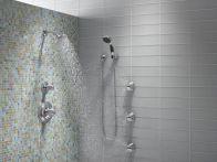 Bathroom Shower Plumbing Fixtures