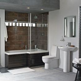 Beautiful Bathroom Shower