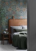 Beautiful Bedroom Wallpaper Decorating Ideas 3