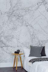 Beautiful Bedroom Wallpaper Decorating Ideas 36