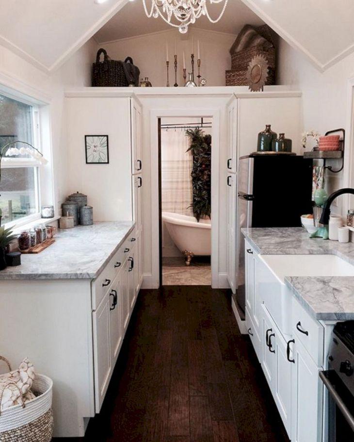 Beautiful Tiny Home Ideas