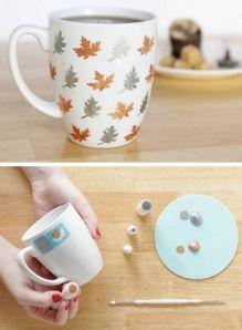 Best Fall Craft Decoration Ideas 1