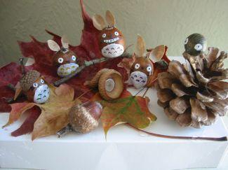 Best Fall Craft Decoration Ideas 13
