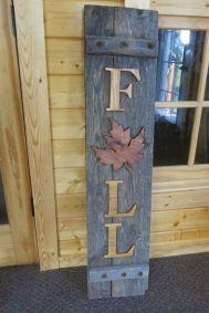 Best Fall Craft Decoration Ideas 15