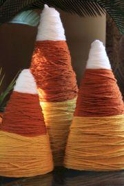 Best Fall Craft Decoration Ideas 24