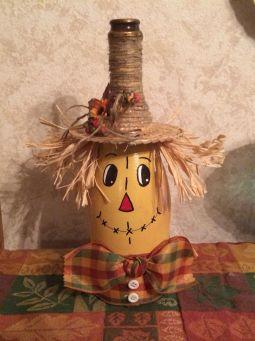 Best Fall Craft Decoration Ideas 25