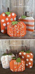Best Fall Craft Decoration Ideas 26