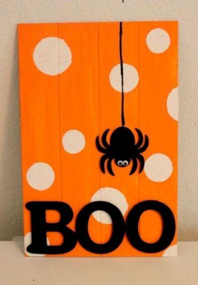 Best Fall Craft Decoration Ideas 27
