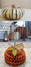 Best Fall Craft Decoration Ideas 3