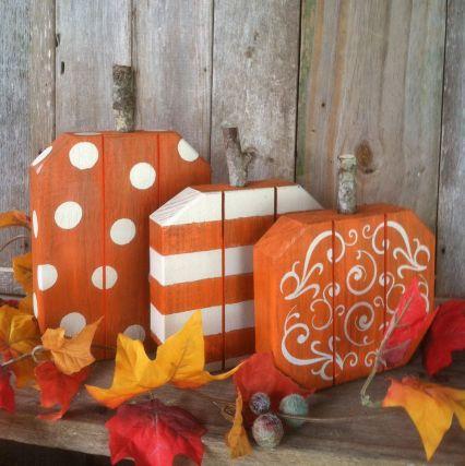 Best Fall Craft Decoration Ideas 4