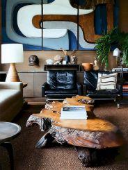 Best Masculine Room Design Ideas 38