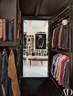 Best Masculine Room Design Ideas 46